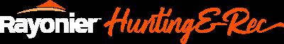 Rayonier Hunting Logo